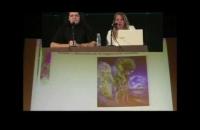 Débora Diógenes - III Jornadas de Psicología Transpersonal y Espiritualidad 2017 - Tudela, Navarra