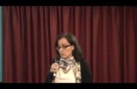 Maribel Rodriguez - II Jornadas de Psicología Transpersonal y Espiritualidad 2016 - Tudela, Navarra