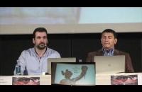 Juan Ruiz Naupari - IV Jornadas de Psicología Transpersonal y Espiritualidad 2018, Tudela