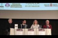 Alfonso Verdoy_Introducción - IV Jornadas de Psicología Transpersonal y Espiritualidad 2018