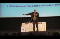Vicente Simón - IV Jornadas de Psicología Transpersonal y Espiritualidad 2018,  Tudela-Navarra