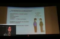 Maribel Rodríguez - III Jornadas de Psicología Transpersonal y Espiritualidad 2017 - Tudela, Navarra