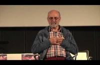 Enrique Martínez Lozano - IV Jornadas de Psicología Transpersonal y Espiritualidad 2018, Tudela